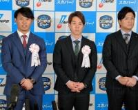阪神・高山 高橋由伸氏から辛口エール「まだ力の半分も出せてない」更なる活躍期待