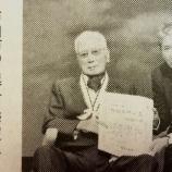『(埼玉新聞)戸田中央医科グループ創設者中村隆俊の半生【第8話】』の画像