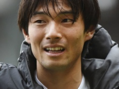 「中島はポルティモネンセの選手ではなくなる。既に獲得された」by ポルティモネンセ監督