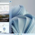 Windows 11 のウィジェットを無効にする