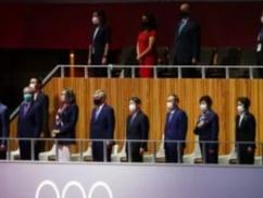 【東京五輪】潘基文「天皇からのリクエストで開会式後に会談に応じた」