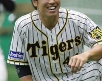 【阪神】梅野 球団捕手初の球宴選手間投票選出「使ってくれる矢野監督に感謝」ファン投票とW選出