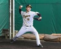 【朗報】阪神ドラ1・馬場、スモーキーと呼ばれる特殊投球術の使い手だった