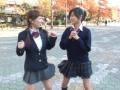 小島瑠璃子のスカート3週間めくり放題か52万円