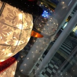 『今年もクリスマスツリーを飾りました★』の画像
