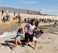 「実は、米へのメキシコ不法移民が減っているって知ってた?」