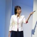 最先端IT・エレクトロニクス総合展シーテックジャパン2015 その50(富士通)