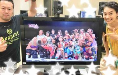 『女子プロレスのお仕事&大会』の画像