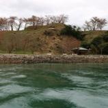 『いつか行きたい日本の名所 能島城跡』の画像