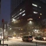 『大雪の日。生活に支障が出るレベルとは!?』の画像