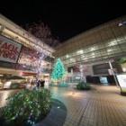 『新製品:LAOWA9mmF5.6の試写~たまプラーザ駅前のクリスマスツリー① 2020/11/11』の画像