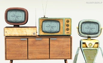 Televisions of the Wasteland v2.0