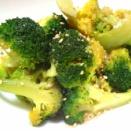 野菜の副菜・ブロッコリーのナムル・お浸しや蒸し焼き