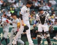 阪神 藤浪無念の降板にOBの高橋氏「中継ぎからしたらめちゃくちゃ難しい」