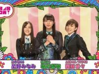 【画像】欅坂46のNo1美少女がAKBと乃木坂46を瞬殺wwwww