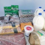 『五月の食料購入品まとめ』の画像