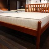 『【2015年・住賓館オススメの逸品】イタリア・Flou社のベッド・アンドレイ』の画像