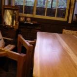 『桜のテーブル・5』の画像