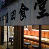 『富田食堂@松戸(千葉)』の画像