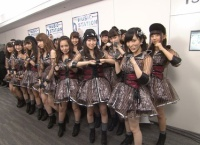 【NMB48】11thシングル「Don't look back!」初披露!センターは山田菜々!キャプチャまとめ【Mステ】