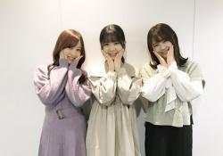 【朗報】乃木坂46の乃木のの、来週は妹祭り決定キタ――(゚∀゚)――!!