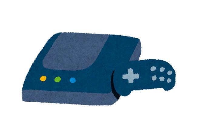 ワイ、Switch,PS5,ゲーミングPCの三種の神器を揃えてしまう