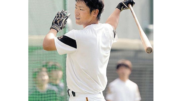巨人・藤村、来季戦力外…「今は話せることはありません」