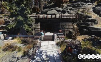 Fallout 76:パブリックテストサーバーに実装されたアップデート22以降の変更点(ネタバレ注意)