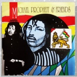 『Michael Prophet, Various「Michael Propheit & Friends」』の画像