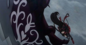 【GATE】第16話 感想 ロウリィ連れて来てよかったぁぁ!