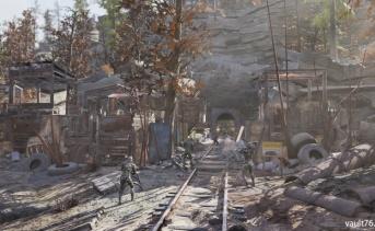 ビッグベンド・トンネル(Big Bend Tunnel)