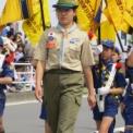 2016年横浜開港記念みなと祭国際仮装行列第64回ザよこはまパレード その111(日本ボーイスカウト神奈川連盟横浜地区協議会)