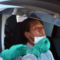 帰国後に39度の熱…PCRなぜ受けられない?