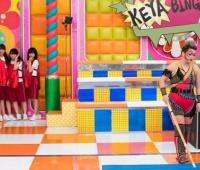 【欅坂46】KEYABINGOに登場のプロレスラー水波綾さん、本番後に「驚かせてごめんね🙏」の一言!