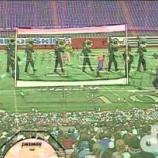 『【DCI】ショー抜粋映像! 1995年ドラムコー世界大会第5位『 ファントム・レジメント(Phantom Regiment)』本番動画です!』の画像