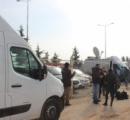 シリア国境で取材中の日本メディアをISILが把握 写真出回り拉致の危険性高く、外務省が自粛要請
