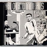 『Robotiks「My Computer's Acting Strange」』の画像