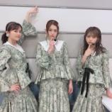 『【乃木坂46】美しい!!!これはもう最高の3ショットだなあ・・・』の画像