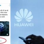 【中国】ファーウェイがやらかす!新年のツイートをiPhoneから発信してしまう [海外]