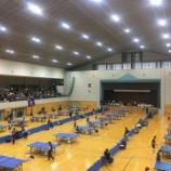 『第72回東京卓球選手権大会 宮城県予選会 結果【 仙台ジュニア 】』の画像