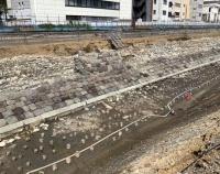『高輪築堤の保存方針発表!』の画像