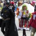 2014年横浜開港記念みなと祭国際仮装行列第62回ザよこはまパレード その25(ヨコハマカワイイパレード)の4