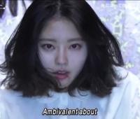 【欅坂46】もんちゃんは髪アップにして表情を見せた方がいいな