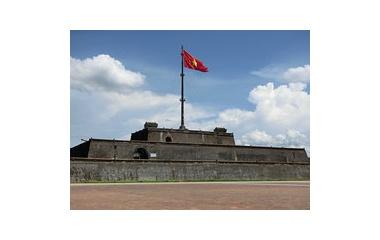 『ベトナムのフエに一人旅 2日目②』の画像