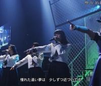 【欅坂46】abemaの初ワンマンライブ完全版、カメラワーク違うし画質すごいな!?