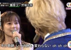 嘘か?!生田絵梨花と向かい合って歌っていたジェジュン、新型コロナウイルスに感染していた?!エイプリルフールの嘘なのか?!