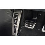 『【スタッフ日誌】m+ Footrest Cover for VW Polo (AW1)新発売!』の画像