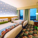 『突然の発表( ̄∀ ̄) トイストーリーをテーマにした新しいホテルが2021年に誕生!』の画像