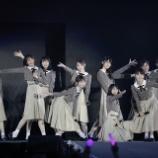 『【乃木坂46】この4期ライブ写真、お分かりだろうか・・・』の画像