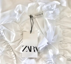 "ZARAのタグに隠された""シークレットサイン""にビックリ!【ZARAの裏技】"